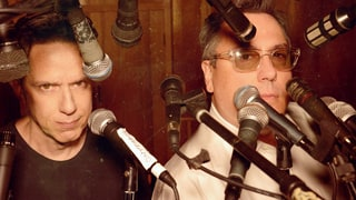 They Might Be Giants Preview New LP With Jovial Power-Pop Song 'I Left My Body'