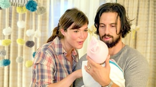 'This Is Us' Recap: Eight Moments to Make You Dehydrated From Crying (Say What, Rebecca?!)
