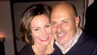 Real Housewives of New York's LuAnn de Lesseps Is Engaged to Businessman Thomas D'Agostino Jr.: See a Photo of Her Engagement Ring