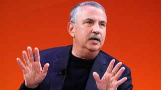 The Official Thomas Friedman 'Make a Meaningless Graph' Contest