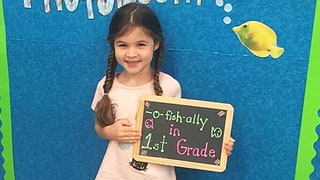 Kelly Ripa, Neil Patrick Harris, Tiffani Thiessen and More Stars Share Their Kids' First Day of School Photos