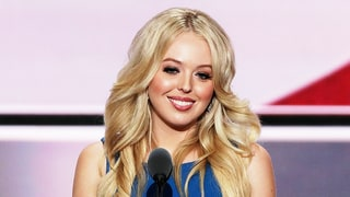 Tiffany Trump: New Profile Offers Glimpse Into Her Not-So-Glamorous Life as the 'Forgotten' Trump Sister