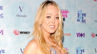 Tiffany Trump: 7 Things to Know About Donald Trump, Marla Maples' Daughter
