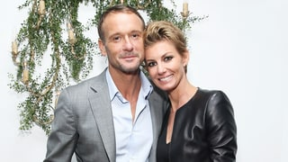 Love Isn't Dead! Tim McGraw Gushes Over Wife Faith Hill in Throwback Pic for Her Birthday