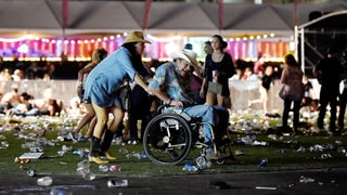 It's Time to Politicize the Terror Attack in Las Vegas