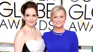 Tina Fey, Amy Poehler to Host Saturday Night Live Together!