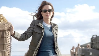 'Whiskey Tango Foxtrot' Review: Tina Fey's Comedy Is Like a 'War-Zone Version of Eat, Pray, Love'