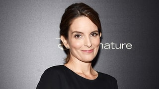 Tina Fey: Colin Quinn Called Me the C Word When I Was Head Writer on SNL