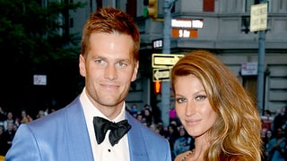 Gisele and Tom Brady's Personal Chef Spills on Their Super-Healthy Vacation Diet