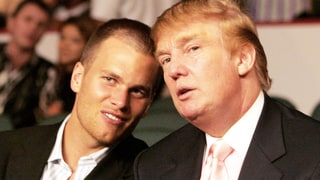 Tom Brady Defends His Friendship With Donald Trump: Why Is It 'Such a Big Deal?'