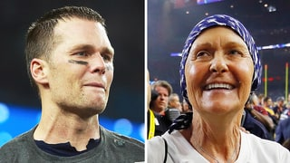 Patriots Owner Bob Kraft: Tom Brady's Mom Has Been Undergoing Chemotherapy