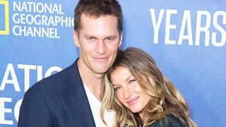 Tom Brady and Gisele Bundchen Love Working Out Together