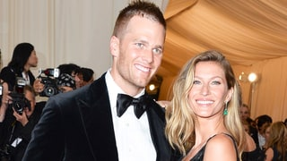 Gisele Bundchen and Tom Brady's Strict Diet Includes No Sugar, Flour, Dairy or Even Tomatoes