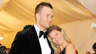 Gisele Bundchen Thanks 'My Love' Tom Brady on Seventh Wedding Anniversary: Photo