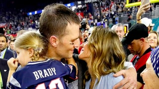 Gisele Bundchen Gushes Over Tom Brady After Super Bowl 2017 Win: 'Forever Grateful'