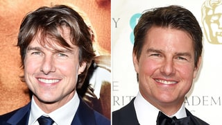Tom Cruise's Face at BAFTAs Prompts Rampant Twitter Reaction, Speculation