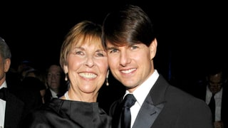 Tom Cruise's Mom, Mary Lee South, Dies at 80