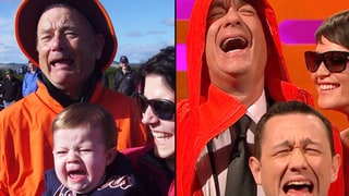 Tom Hanks Imitates Bill Murray From That Confusing Look-Alike Photo