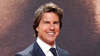 Tom Cruise Talks 'Top Gun 2' Rumors: 'We're Discussing It'