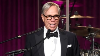 Tommy Hilfiger: 'Any Designer Should Be Proud to Dress' Melania Trump as First Lady