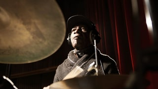 How Fela Kuti Drummer Tony Allen Rediscovered His Jazz Roots