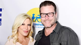 See Tori Spelling's Cute Family Holiday Card!