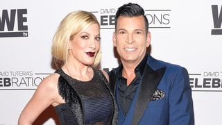 Tori Spelling Clashes With David Tutera Over Superhero Party Plans: '100 Percent Backwards'