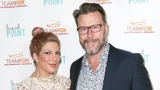 Tori Spelling and Dean McDermott Sued for Nearly $200,000 After Failing to Pay Back $400,000 Bank Loan