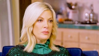 Tori Spelling's Dead Friend Apologizes to Her in 'Hollywood Medium With Tyler Henry' Sneak Peek