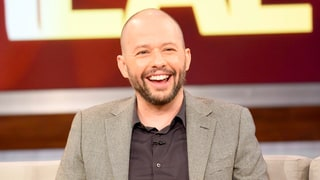 Jon Cryer Compares Donald Trump to Former Costar Charlie Sheen: 'Much Foolishness'