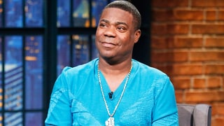 Tracy Morgan Believes He Visited Heaven and Talked to His Late Father While in a Coma