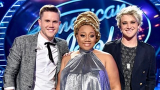 'American Idol' Recap: The Final Two Contestants Are Revealed