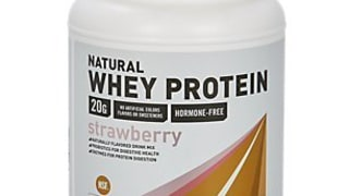 Buy One, Get 50% Off Our Favorite Protein Powder This Weekend