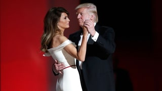 Inside President Donald Trump's Inauguration Freedom Ball