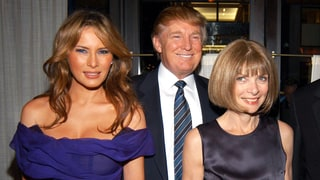 Donald Trump Meets With Anna Wintour, Vanity Fair's Graydon Carter and More: Details