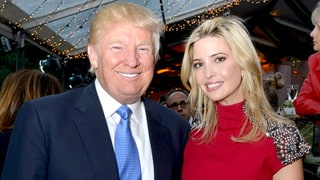 Donald Trump Would 'Love' to Have Daughter Ivanka and Her Husband, Jared Kushner, Involved in His Administration