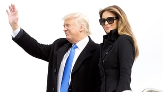 Donald Trump's 2017 Presidential Inauguration: Watch the Livestream, Follow the Live Blog