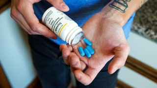 Why Aren't HIV Prevention Pills Going to the People Who Need Them?