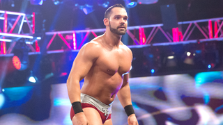 Tye Dillinger's Long, Strange Journey to WWE's Main Roster