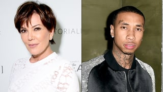 Kris Jenner Is 'Worried' About Tyga's Legal Problems