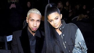 Kylie Jenner Sets the Record Straight About Reports Tyga Owes Her $2 Million