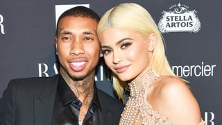 Kylie Jenner Worked on a Secret Project With Tyga: Find Out What It Is