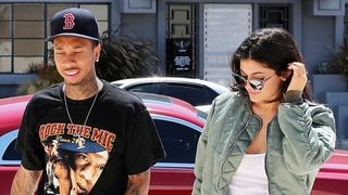Tyga's Ferrari Reportedly Gets Repossessed While He's Car Shopping With Kylie Jenner