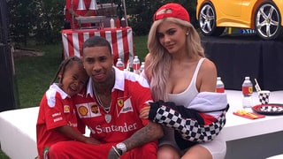 Kylie Jenner Celebrates Tyga's Son King Cairo's 4th Birthday at Party With Kardashian Family