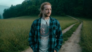 Hear Sturgill Simpson Protege Tyler Childers' New 'Whitehouse Road'