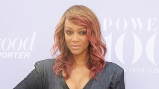Tyra Banks Shares First Photo of Baby York: See the Adorable Pic
