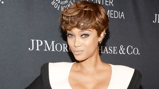 Tyra Banks Welcomes Baby Boy With Boyfriend Erik Asla Via Surrogate