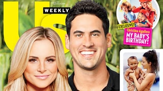 'Bachelor in Paradise' Stars Josh Murray and Amanda Stanton Confirm They Live Together!