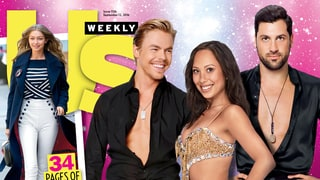 DWTS' Maksim Chmerkovskiy, Derek Hough and Cheryl Burke Weigh In on Rivalries: Don't 'Need Extra Drama'