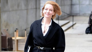 Uma Thurman Reportedly Wins Primary Custody of 4-Year-Old Daughter Luna: 'It's a Wonderful Thing to Have Closure'